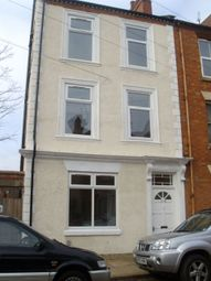 Thumbnail 2 bed flat to rent in Lower Thrift Street, Northampton