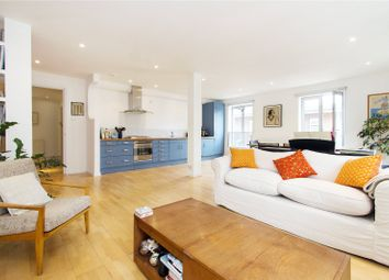 Thumbnail 2 bedroom flat for sale in Marshalsea Road, London
