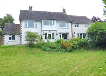 Thumbnail 6 bed detached house for sale in Rhydyfelin, Aberystwyth