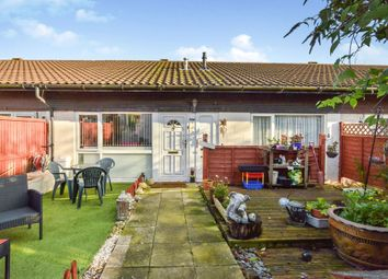Thumbnail 2 bed terraced bungalow for sale in Jonathans, Coffee Hall, Milton Keynes