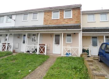 Thumbnail 2 bedroom terraced house to rent in Savage Road, Lordswood