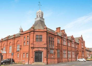 Thumbnail 3 bed flat for sale in London Road, Northwich