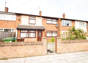 4 bed terraced house for sale in Carr Meadow Hey, Netherton L30