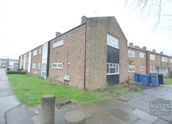 Thumbnail 2 bed flat for sale in Longfield, Harlow