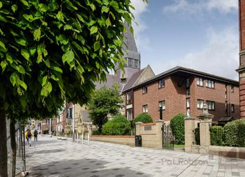 Thumbnail 3 bed flat for sale in Northumberland Road, Newcastle Upon Tyne