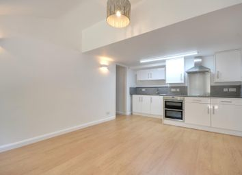 Thumbnail 2 bed flat to rent in Campbell Close, Ruislip