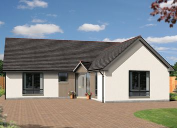 Thumbnail 3 bedroom bungalow for sale in 10 Schoolfield Road, Rattray, Blairgowrie