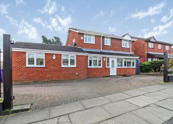 4 bed detached house for sale in Watergate Lane, Woolton, Liverpool L25