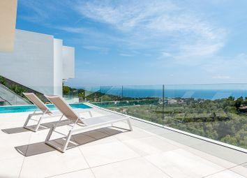 Thumbnail 4 bed villa for sale in Costa D'en Blanes, Majorca, Balearic Islands, Spain