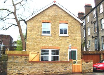 Thumbnail 2 bed detached house to rent in Mutrix Road, London