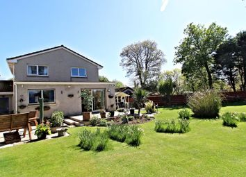 Thumbnail 3 bed link-detached house for sale in Loirston Manor, Cove Bay, Aberdeen