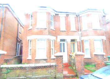 Thumbnail 5 bed terraced house to rent in Burlington Road, Southampton