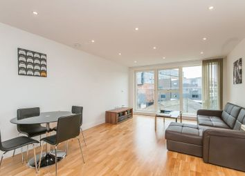 Thumbnail 1 bed flat to rent in Wilds Rents, London