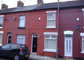 Thumbnail 3 bedroom property to rent in Lawrence Grove, Wavertree, Liverpool