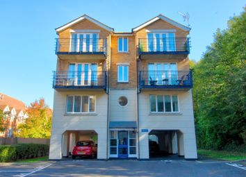 Thumbnail 2 bed flat for sale in Keating Close, Borstal, Rochester