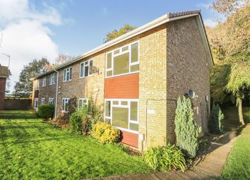 Thumbnail 2 bed flat for sale in Butlers Close, Lockerley, Romsey