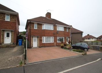 Thumbnail 3 bed semi-detached house for sale in Orchards Way, Chesterfield