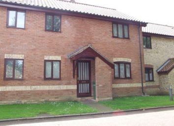 Thumbnail 1 bed flat to rent in Breckland Court, Thetford