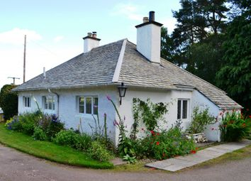 Thumbnail 1 bedroom cottage to rent in Delnies Place, Nairn