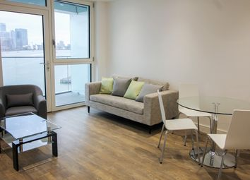 Thumbnail 2 bed flat to rent in Giordan House, Telegraph Avenue, Greenwich