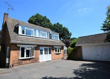 Thumbnail 4 bed detached house for sale in Pheasant Close, Winnersh, Wokingham, Berkshire