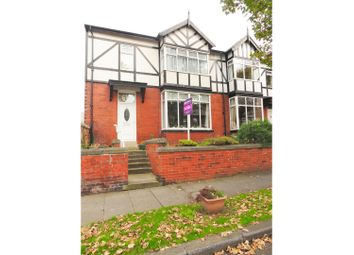 Thumbnail 4 bed end terrace house for sale in Exeter Street, Saltburn-By-The-Sea