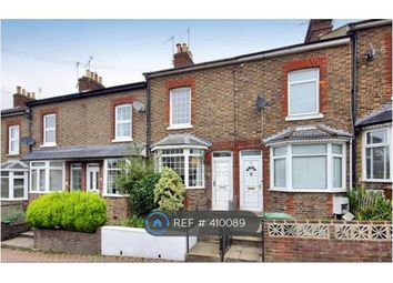 Thumbnail 3 bed terraced house to rent in Park Street, Tunbridge Wells