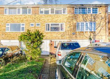 Kings Road, Biggin Hill, Westerham, Kent TN16. 5 bed terraced house for sale
