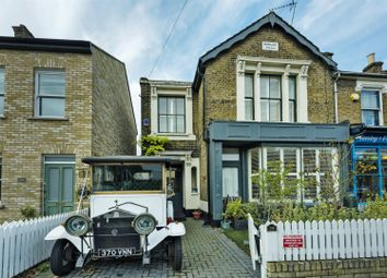 5 bed semi-detached house for sale in Beulah Road, Walthamstow, London E17