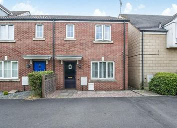 Thumbnail Property for sale in Leeming Walk, Kingsway, Gloucester, Gloucestershire