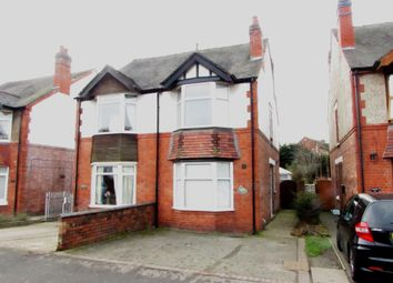 Thumbnail 3 bed semi-detached house for sale in Long Street, Atherstone