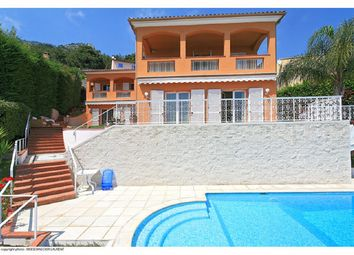 Thumbnail 6 bed property for sale in Beausoleil, Alpes Maritimes, France