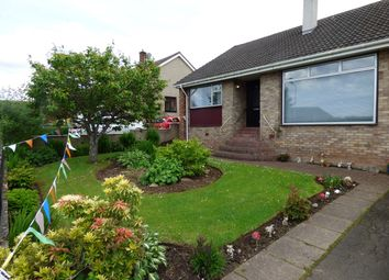 Thumbnail 3 bedroom bungalow for sale in Laverockhall, Lanark