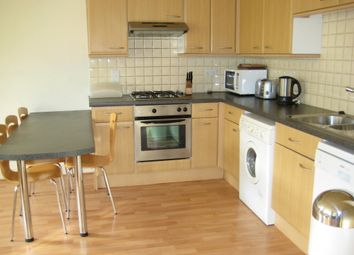 Thumbnail 1 bed flat to rent in Replingham Road, Southfields, London, Greater London