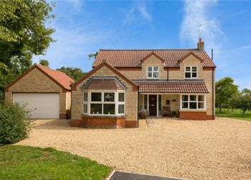 Thumbnail 4 bed detached house for sale in Dembleby, Lincolnshire