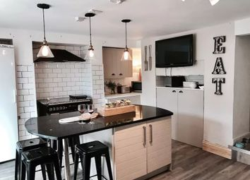 Thumbnail 1 bed terraced house to rent in Drayson Mews, London