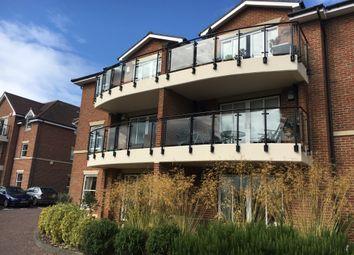 Thumbnail 2 bed flat to rent in Lukes Close Marina Drive, Hamble Southampton