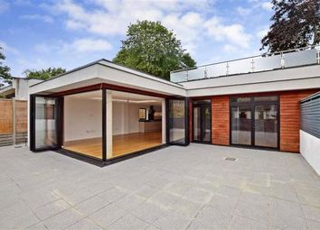 Thumbnail 2 bedroom semi-detached bungalow for sale in Purley Rise, Purley
