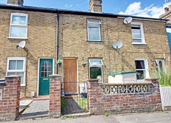 Thumbnail 2 bed terraced house to rent in East Road, Bishops Stortford, Herts