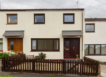 Thumbnail 3 bedroom terraced house for sale in Cheviot Terrace, Coldstream
