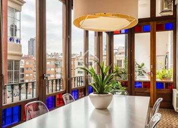 Thumbnail 3 bed apartment for sale in Spain, Barcelona, Barcelona City, Eixample Right, Bcn14534