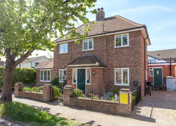 Thumbnail 3 bed detached house for sale in Claremont Gardens, Marlow, Buckinghamshire