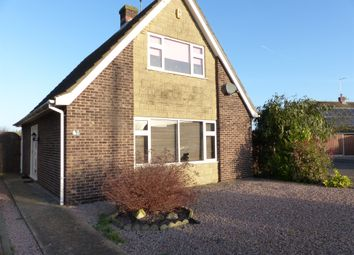 Thumbnail 3 bedroom detached house for sale in Rydal Court, Peterborough