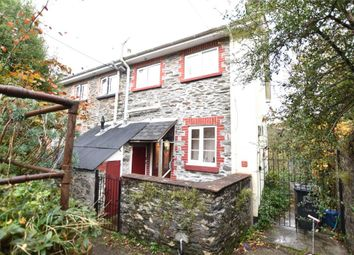 Thumbnail 2 bed end terrace house for sale in Orchard Terrace, Buckfastleigh, Devon