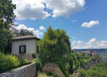 Thumbnail 3 bed villa for sale in Historical Centre, Orvieto, Terni, Umbria, Italy