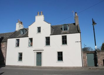 Thumbnail 5 bed semi-detached house for sale in Mill Street, Montrose