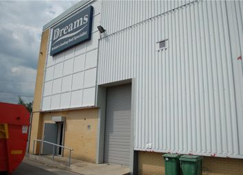 Thumbnail Warehouse to let in Rear Of Unit 1C, Colne Valley Retail Park, Lower High Street, Watford, Hertfordshire