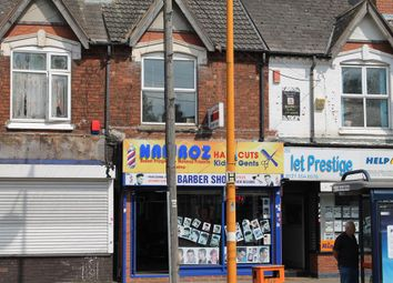 Thumbnail 1 bed flat to rent in Rookery Road, Handsworth, Birmingham