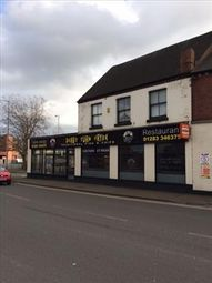 Thumbnail Retail premises to let in 141-142 Derby Street, Burton Upon Trent, Staffordshire