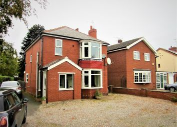 Thumbnail 4 bed detached house for sale in Mosham Road, Blaxton, Doncaster